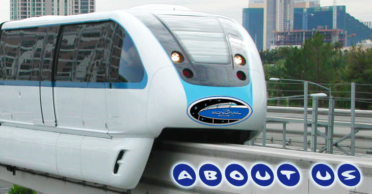 About Us monorail